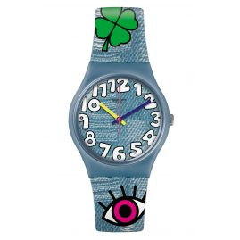 Swatch GS155 Damenuhr Tacoon