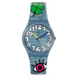 Swatch GS155 Ladies' Watch Tacoon