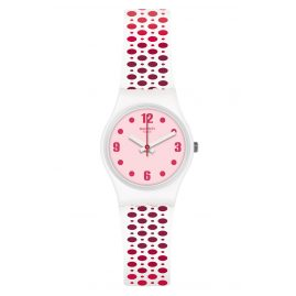 Swatch LW163 Damenuhr Pavered