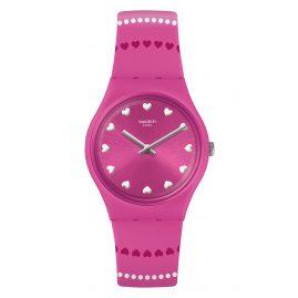 Swatch GP160 Ladies' Wristwatch Coeur de Manège