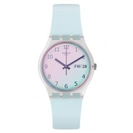 Swatch GE713 Wristwatch Ultraciel