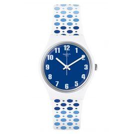 Swatch GW201 Armbanduhr Paveblue