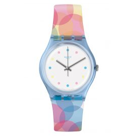 Swatch GS159 Ladies' Watch Bordujas