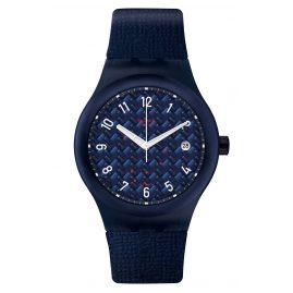 Swatch SUTN405 Automatikuhr Sistem Noite