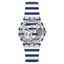 Swatch GE270 Damen-Armbanduhr Just Paul