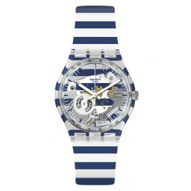 Swatch GE270 Watch Just Paul