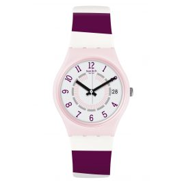 Swatch GP402 Ladies´ Wristwatch Miss Yacht