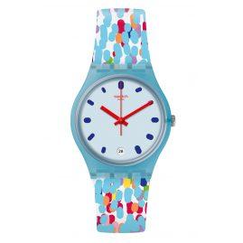 Swatch GS401 Armbanduhr Prikket