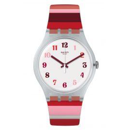 Swatch SUOK138 Armbanduhr Tramonto Occaso