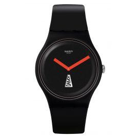 Swatch SUOB727 Armbanduhr Ouverture