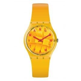 Swatch GO119 Armbanduhr Coeur de Mangue