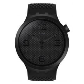 Swatch SO27B100 Big Bold Watch BBBlack