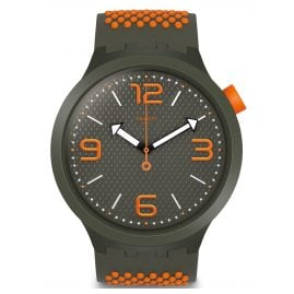 Swatch SO27M101 Big Bold Armbanduhr BBBeauty
