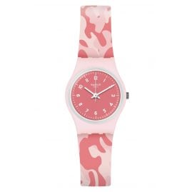 Swatch LP157 Damenuhr Camourose
