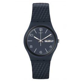 Swatch GN725 Armbanduhr Laserata