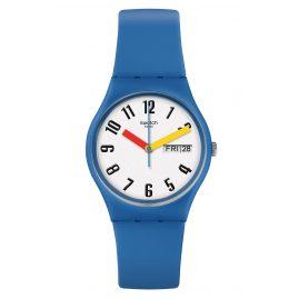 Swatch GS703 Armbanduhr Sobleu