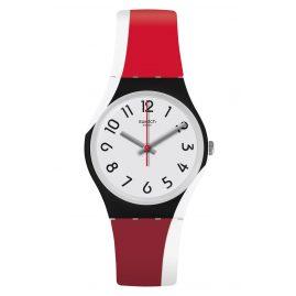 Swatch GW208 Armbanduhr Redtwist