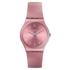 Swatch GP161 Damen-Armbanduhr So Pink