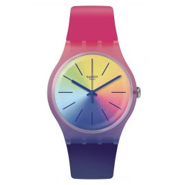 Swatch SUOK143 Armbanduhr Multiboost