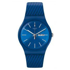 Swatch SUON711 Herrenuhr Bricablue