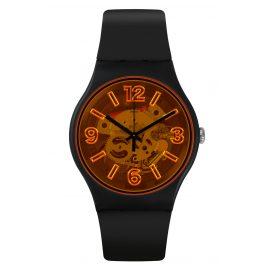 Swatch SUOB164 Herrenuhr Orangeboost