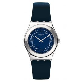 Swatch YLS202 Irony Damenuhr Palissade