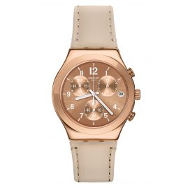 Swatch YCG416 Irony Chrono Ladies Watch Essential