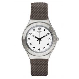 Swatch YGS138 Irony Armbanduhr Grisou