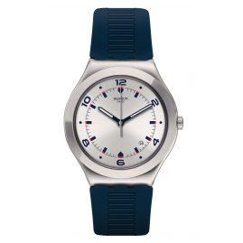 Swatch YWS431 Armbanduhr Brut De Bleu