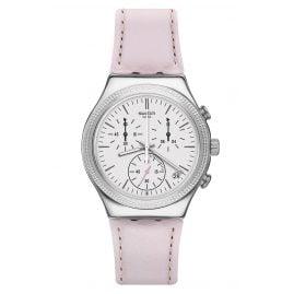 Swatch YCS599 Ladies' Watch Chronograph Sweet Madame