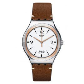 Swatch YWS443 Herren-Armbanduhr TV Show