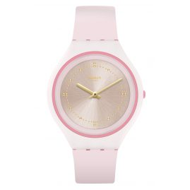 Swatch SVUP101 Skin Ladies' Watch Skinblush