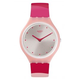 Swatch SVOP101 Skin Watch for Ladies Skinset