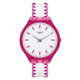 Swatch SVOP102 Skin Armbanduhr für Damen Skinpunch