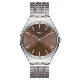 Swatch SYXS112GG Armbanduhr Skinboot