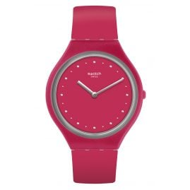Swatch SVOR101 Skin Damen-Armbanduhr Skinlampone