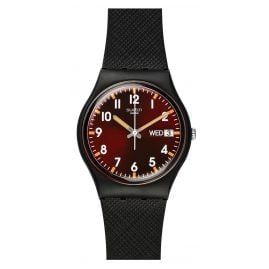 Swatch GB753 Sir Red Armbanduhr