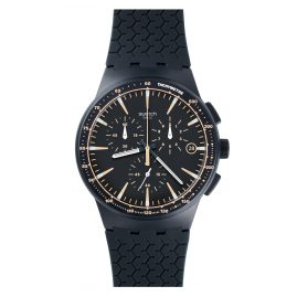 Swatch SUSN407 Meine Spur Mens Chronograph