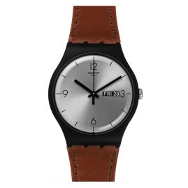 Swatch SUOB721 Lonely Desert Mens Watch