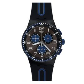 Swatch SUSB406 Kaicco Chronograph Mens Watch