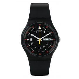Swatch SUOB724 Yokorace Watch