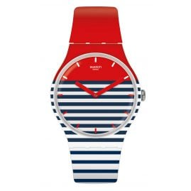 Swatch SUOW140 Maglietta Watch