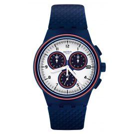 Swatch SUSN412 Parabordo Herren-Chronograph