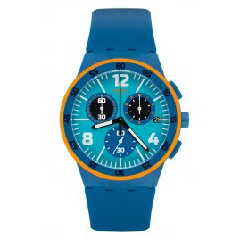 Swatch SUSN413 Capanno Chronograph Uhr