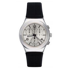 Swatch YCS111C Neramente Chronograph Armbanduhr