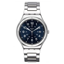 Swatch YWS420G Blue Boat Watch
