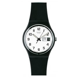 Swatch GB743 Once Again Armbanduhr