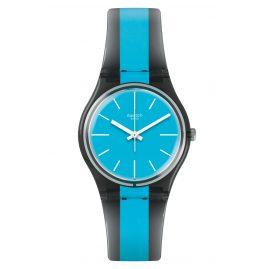 Swatch GM186 Herrenuhr Azzurrami