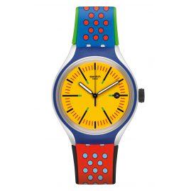 Swatch YES4015 Armbanduhr Amarelho