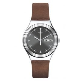 Swatch YGS778 Irony Armbanduhr Pain D'Epices
